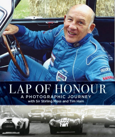 LAP OF HONOUR by Tim Hain